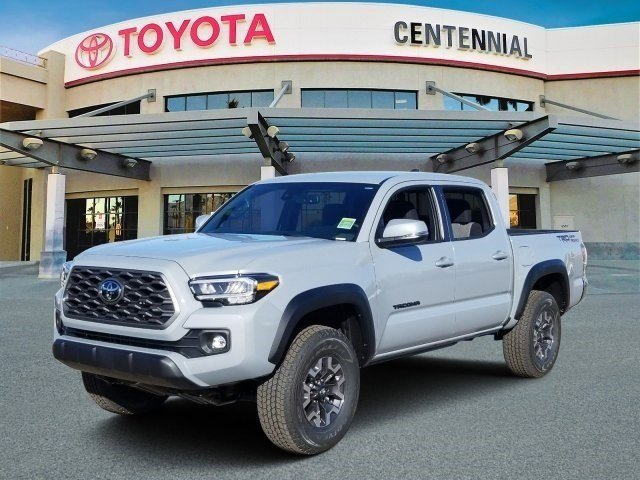 Used 2020 Toyota Tacoma in Las Vegas, NV