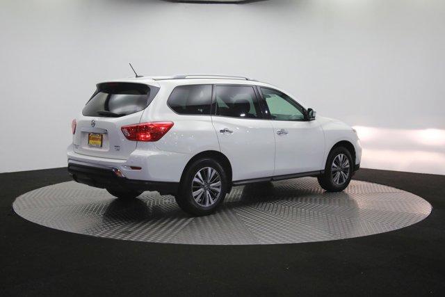 2018 Nissan Pathfinder for sale 120765 50