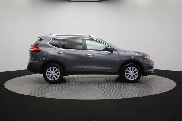 2017 Nissan Rogue for sale 125646 37