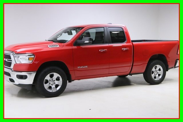 Used 2020 Ram 1500 in Cleveland, OH
