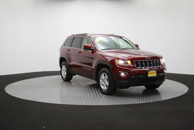 2016 Jeep Grand Cherokee for sale 124725 44