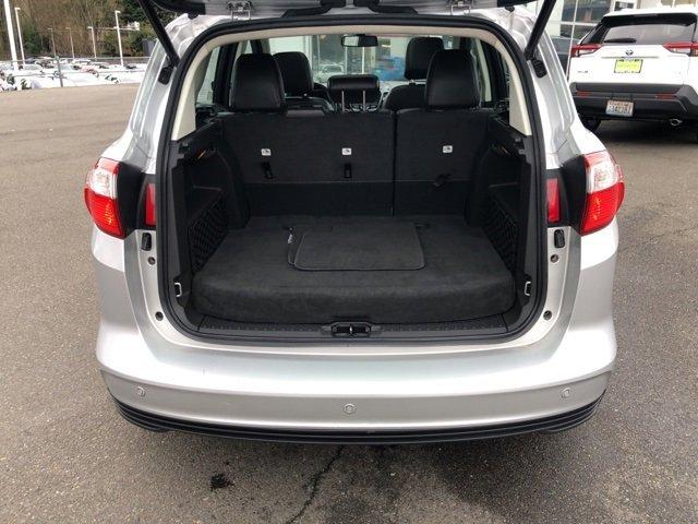 Used 2013 Ford C-Max Hybrid 5dr HB SEL
