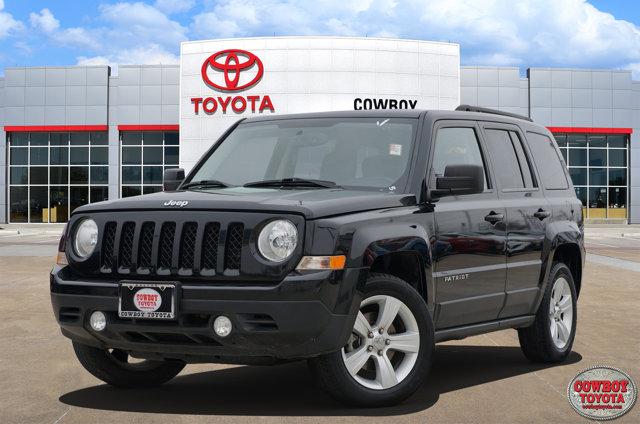 Used 2013 Jeep Patriot in Dallas, TX
