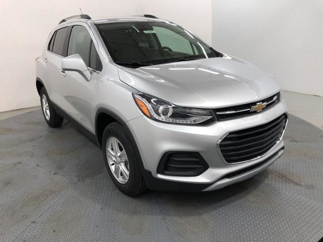 New 2019 Chevrolet Trax in Indianapolis, IN