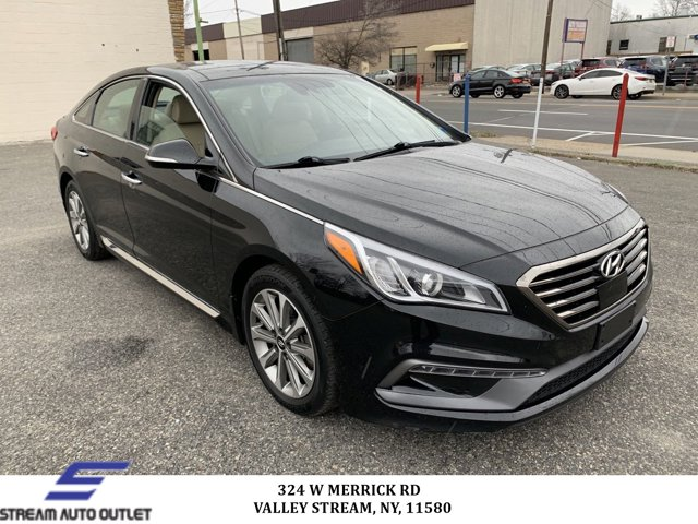 Used 2016 Hyundai Sonata in Valley Stream, NY