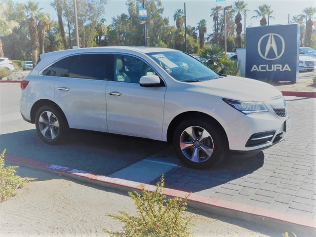 Used 2016 Acura MDX in , CA