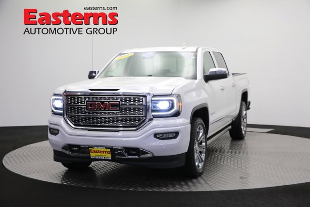 2016 GMC Sierra 1500 for sale 120097 0