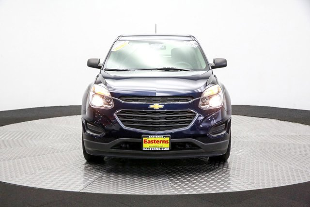2016 Chevrolet Equinox for sale 121670 1
