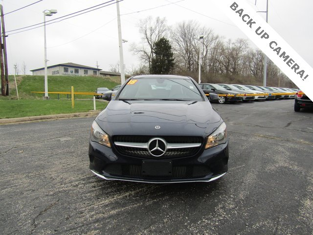 Used 2018 Mercedes-Benz CLA in Kansas City, KS