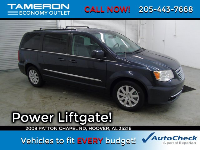 Used 2014 Chrysler Town & Country in Gadsden, AL