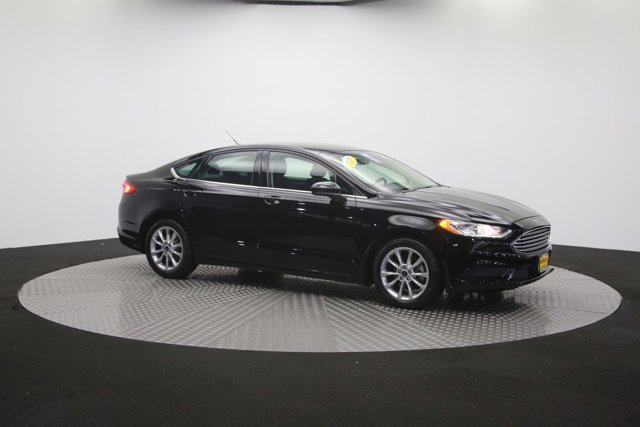 2017 Ford Fusion for sale 120544 53