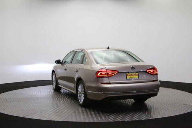 2016 Volkswagen Passat for sale 122793 63