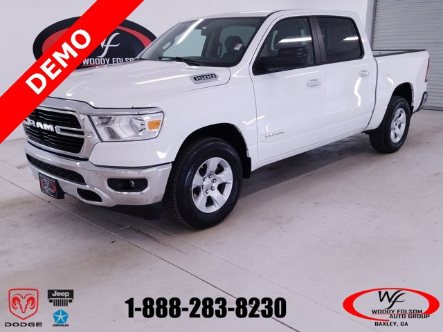 New 2019 Ram 1500 in Baxley, GA