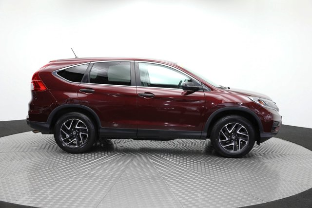 2016 Honda CR-V for sale 124406 3