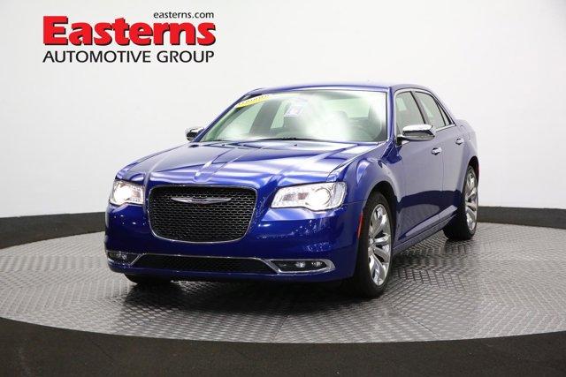 2019 Chrysler 300 124367 0