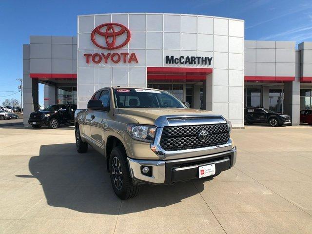 Used 2018 Toyota Tundra in Sedalia, MO