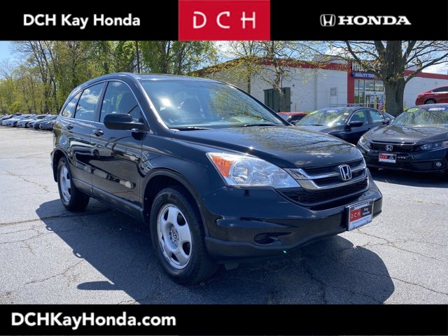Used 2011 Honda CR-V in , NJ