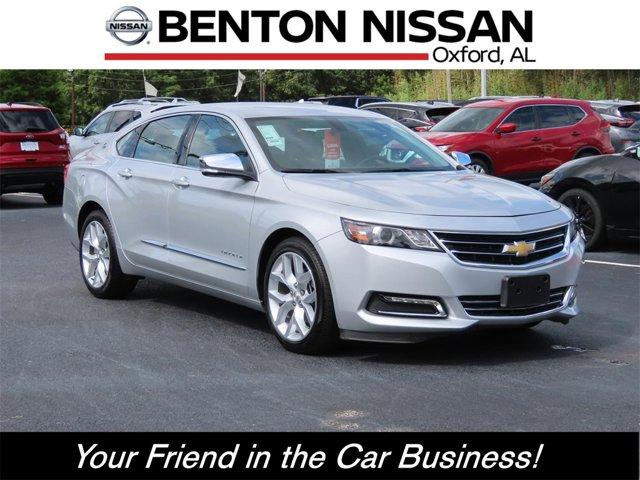 Used 2020 Chevrolet Impala in , AL