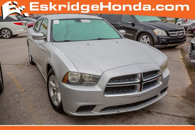 Used 2012 Dodge Charger in Oklahoma City, OK