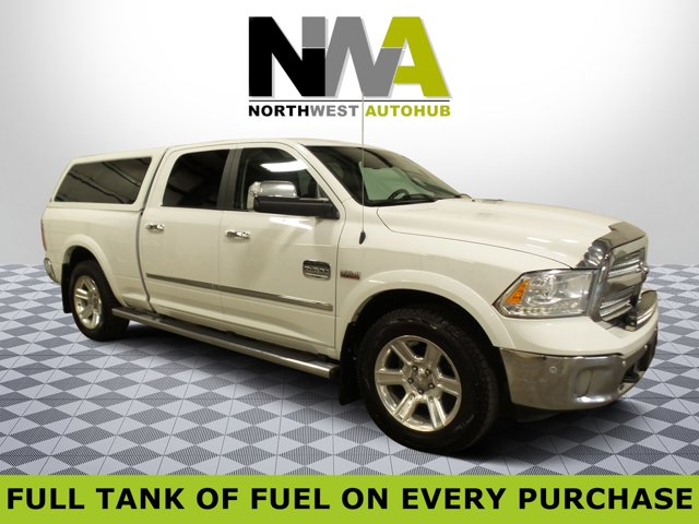 Used 2014 Ram 1500 in Mount Vernon, WA