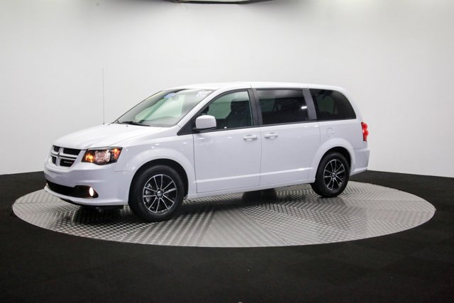 2018 Dodge Grand Caravan for sale 122149 51