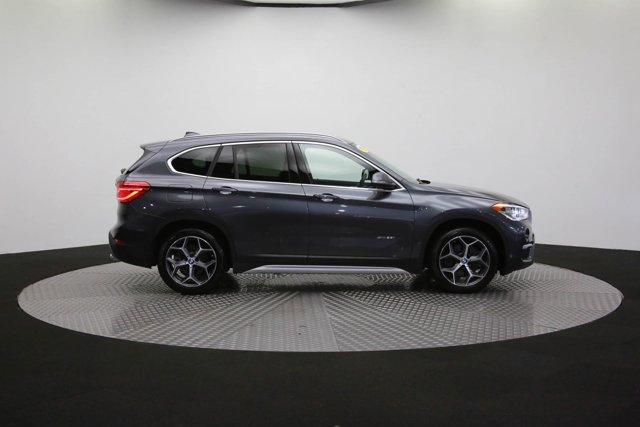 2016 BMW X1 for sale 123985 43