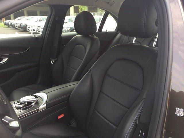 Used 2016 Mercedes-Benz C-Class 4dr Sdn C 300 4MATIC