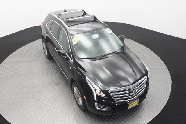 2017 Cadillac XT5 for sale 122298 2