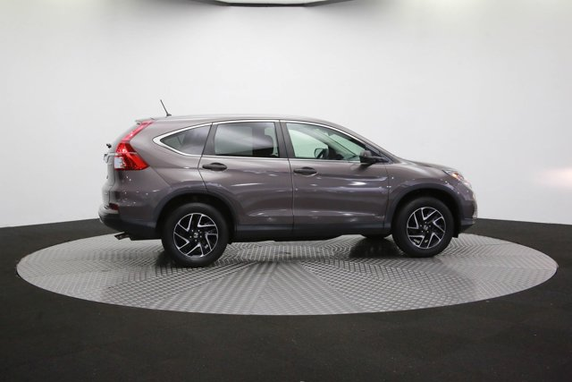 2016 Honda CR-V for sale 124419 38