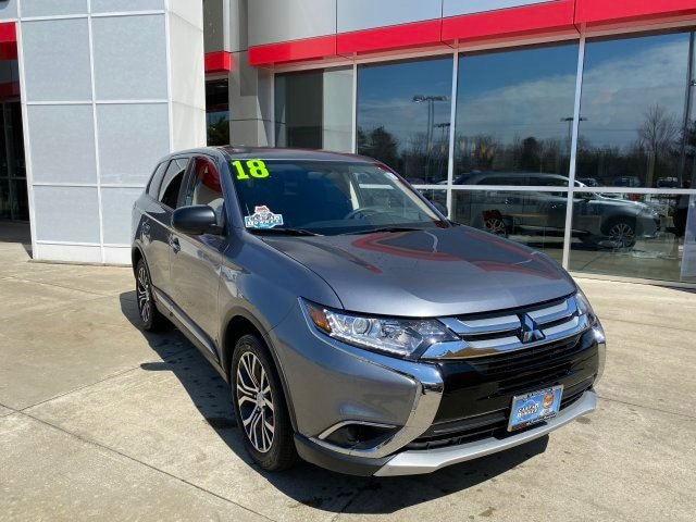 Used 2018 Mitsubishi Outlander in Lexington Park, MD