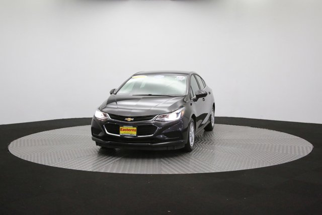 2016 Chevrolet Cruze for sale 124679 48