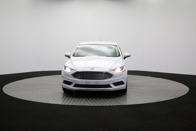 2017 Ford Fusion for sale 123712 48