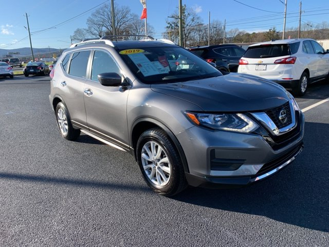 Used 2019 Nissan Rogue in Oxford, AL