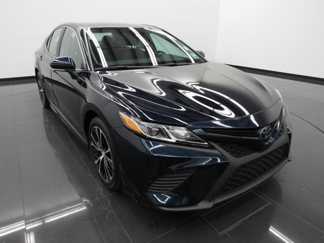 Used 2020 Toyota Camry in Baton Rouge, LA