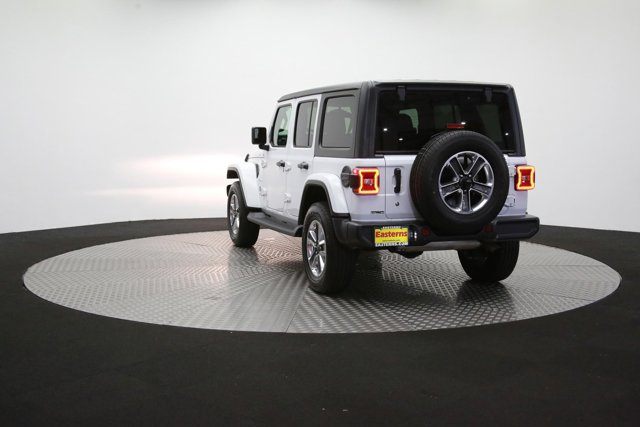 2019 Jeep Wrangler Unlimited for sale 122963 59
