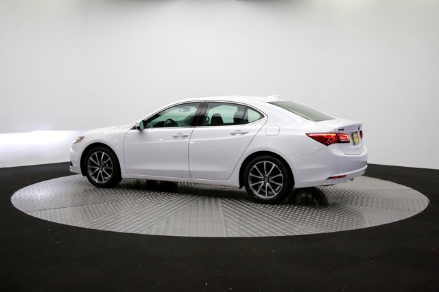 2017 Acura TLX for sale 123382 59