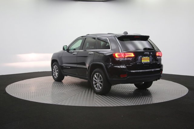 2016 Jeep Grand Cherokee for sale 120555 73