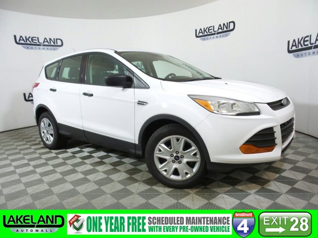 Used 2016 Ford Escape in ,