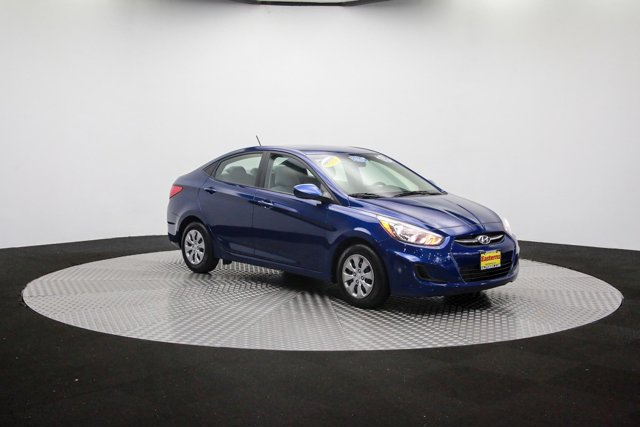 2017 Hyundai Accent for sale 121732 41