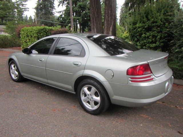 Used 2006 Dodge Stratus Sdn 4dr SXT