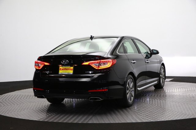 2017 Hyundai Sonata for sale 123459 4