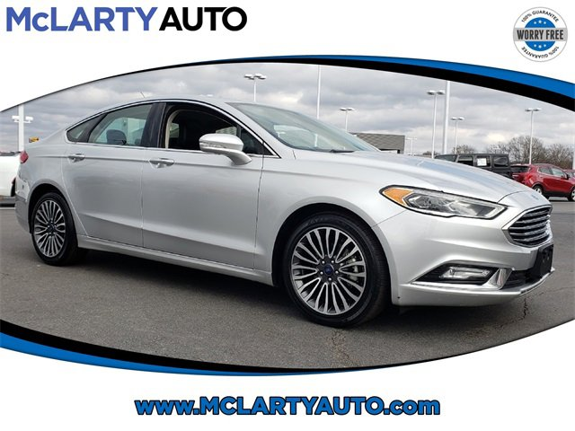 Used 2018 Ford Fusion in , AR