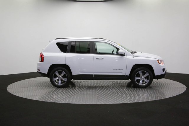 2017 Jeep Compass for sale 125345 41