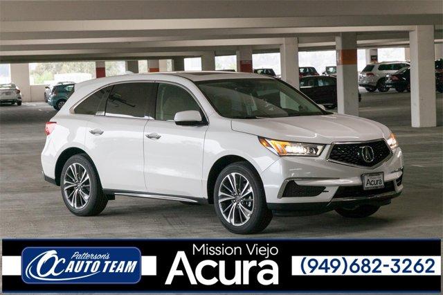 New 2020 Acura MDX in , CA