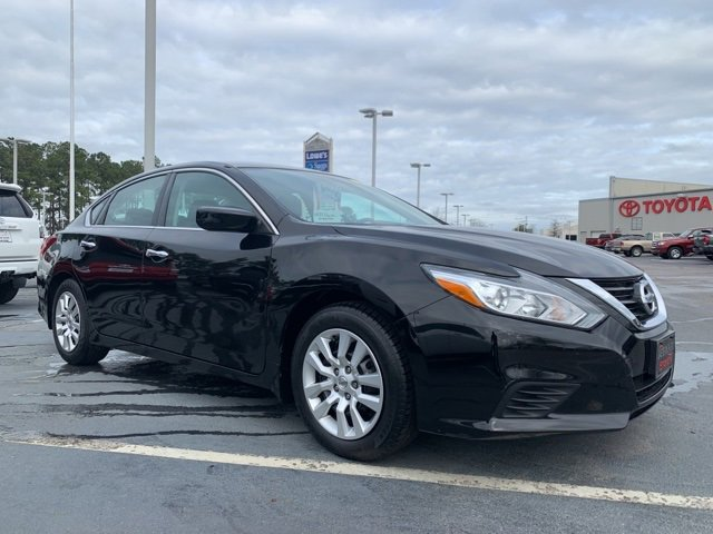 Used 2018 Nissan Altima in Daphne, AL