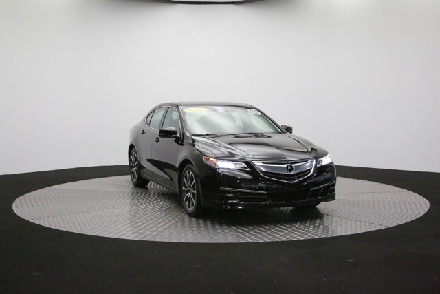 2017 Acura TLX for sale 124414 46