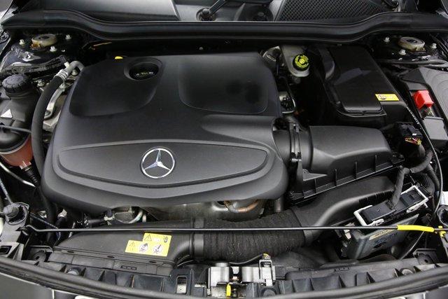 2016 Mercedes-Benz CLA-Class for sale 124009 6
