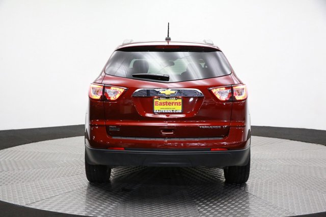 2016 Chevrolet Traverse for sale 123553 5
