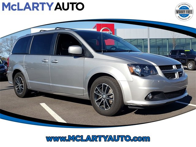 Used 2018 Dodge Grand Caravan in Little Rock, AR