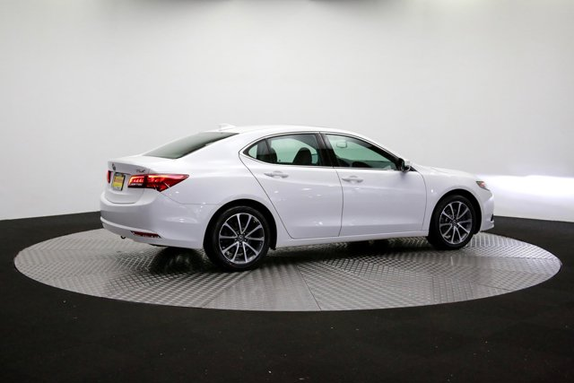 2017 Acura TLX for sale 123382 39